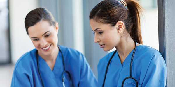 assistant scrub practitioner course
